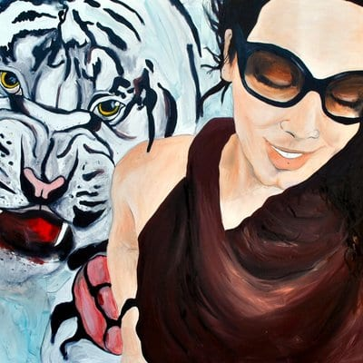 Rita Bolla, Artist - Rita Bolla Art